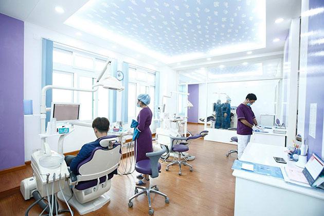 Bảng Giá Và Chi Phí Trồng Răng Implant Mới Nhất 2021 - ảnh 10