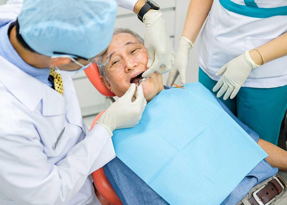 Bảng Giá Và Chi Phí Trồng Răng Implant Mới Nhất 2021 - ảnh 11