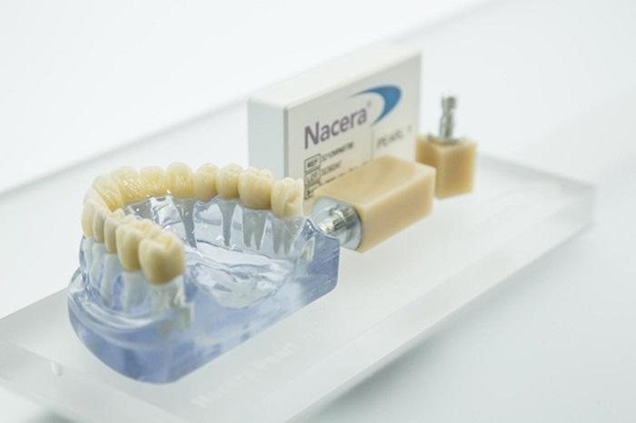 Răng sứ Nacera có tốt không? Giá bao nhiêu năm 2020? - ảnh 2