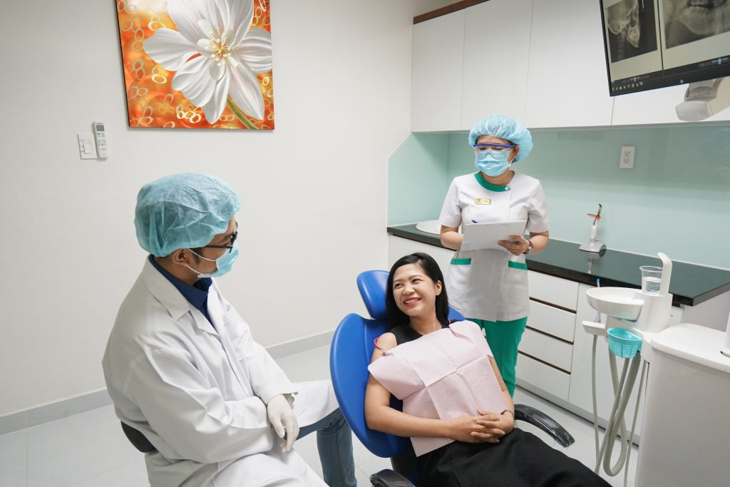Cấy Ghép Implant Có Đau Không? Nha Khoa Quốc Tế Á Châu - ảnh 8