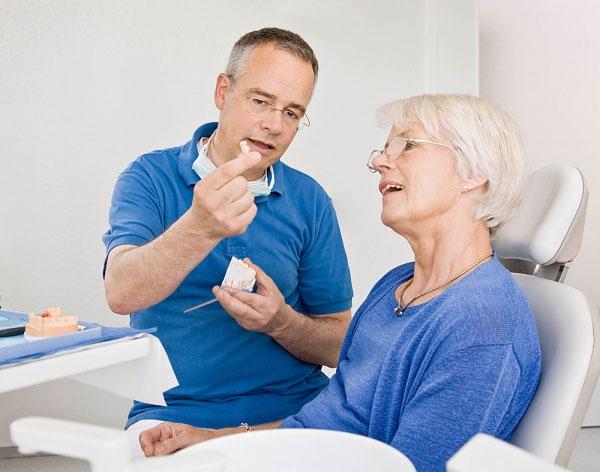Kinh Nghiệm Trồng Răng Implant Cho Người Muốn Thực Hiện - ảnh 12