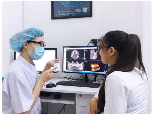 Trồng Răng Toàn Hàm Với Kỹ Thuật Implant All On 4 Và All On 6 - ảnh 12