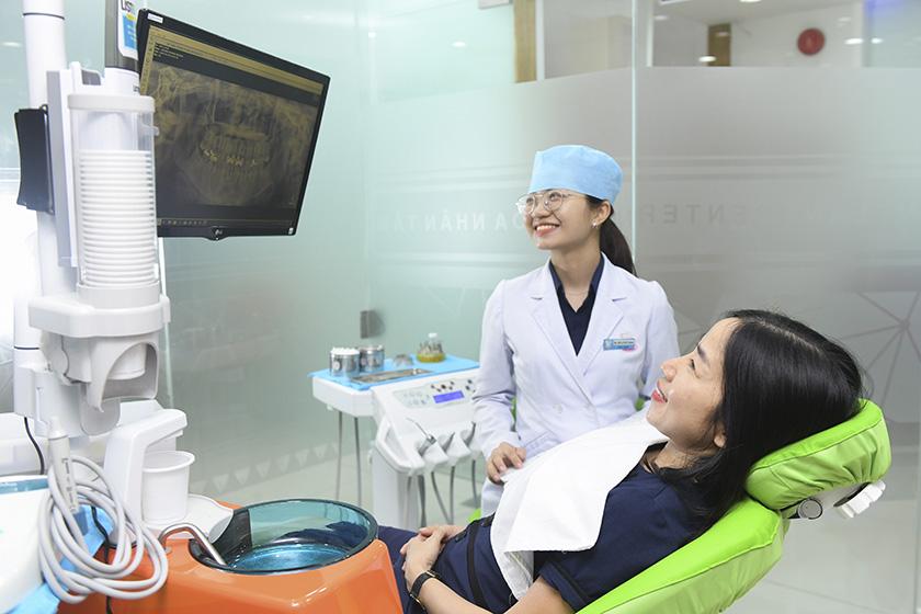 Bọc Răng Sứ Có Làm Răng Yếu Đi Không? – Nha Khoa Quốc Tế Á Châu - ảnh 5
