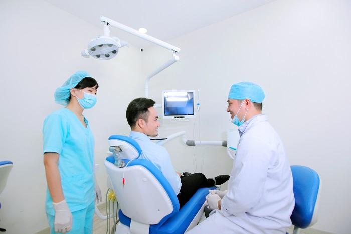 Răng Sứ Bị Lung Lay Phải Làm Sao? – Nha Khoa Quốc Tế Á Châu - ảnh 6