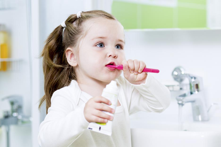 Răng Hô Ở Trẻ Em Phải Làm Sao? – Dấu Hiệu Nhận Biết Và Cách Khắc Phục - ảnh 7