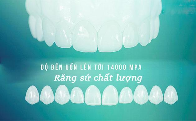 Bọc Răng Sứ Có Làm Răng Yếu Đi Không? – Nha Khoa Quốc Tế Á Châu - ảnh 7