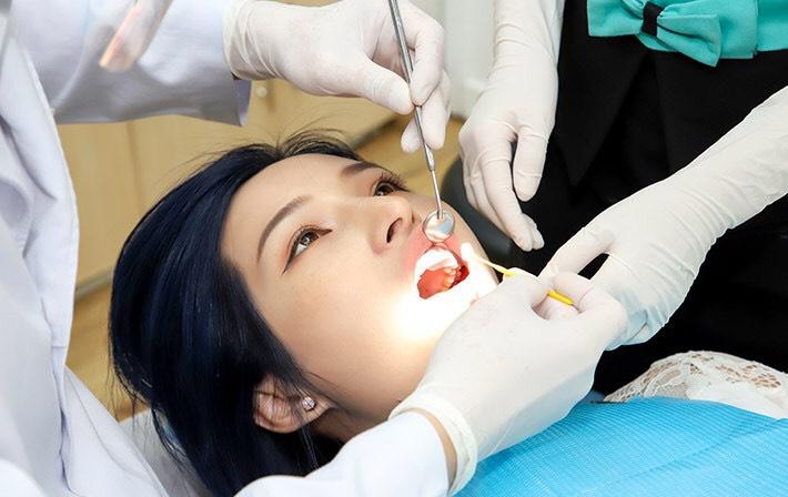 Sâu Răng Hôi Miệng: Nguyên Nhân Và Cách Điều Trị Hiệu Quả - ảnh 15