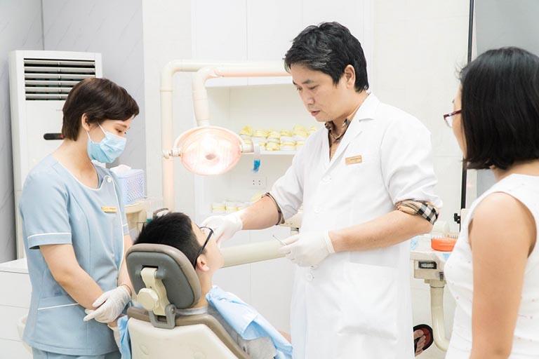 Trồng Răng Vĩnh Viễn Giá Bao Nhiêu? – Nha Khoa Quốc Tế Á Châu - ảnh 9